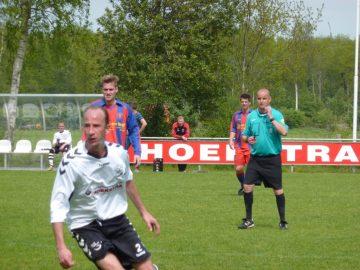 VV Mildam 1 - VWC 1 14-05-2017