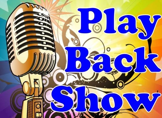 Playbackshow 18 mei 2018 VV Mildam